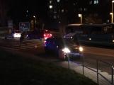 Aktuálně: Srážka vozu s dítětem předškolního věku si vyžádala zranění