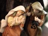 Výstava v Příbrami ukáže dvě desítky velkých hornických betlémů