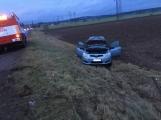 Aktuálně: Provoz na Strakonické komplikuje nehoda