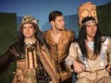 Jaký program nabídne Divadlo Antonína Dvořáka v únoru?