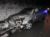 Aktuálně: Vážná dopravní nehoda komplikuje provoz na dálnici D4
