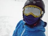Středočeské lyžařské areály neměly o víkendu nouzi o návštěvníky