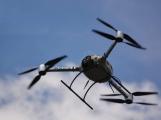 Středočeská policie bude využívat drony při dohlížení na provoz