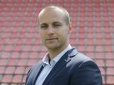 Pozvání do chatu přijal ředitel 1. FK Příbram Jan Starka