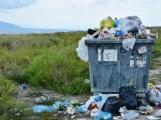 Do konce března je třeba uhradit poplatek za odvoz odpadu a poplatek za psa