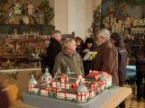 Výstava betlému na Svaté Hoře potrvá až do začátku příštího roku