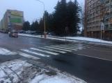 Město se bude zabývat špatně osvětlenými přechody