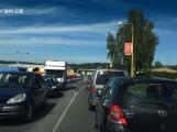 Město letos chystá rozsáhlou analýzu dopravní situace