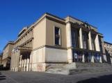 Pokud město získá dotaci, začne stavět výtah u kulturního domu ještě letos