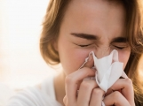 Chřipková epidemie ve středních Čechách trvá, nejvyšší nemocnost je v okrese Příbram