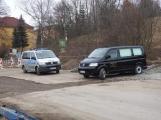 Aktuálně: U Zaječova byl nalezen mrtvý muž