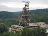 Hornické muzeum chystá novou expozici na uranovém dole Bytíz