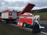 Aktuálně: Po technické závadě nákladního vozu očekávejte komplikace na Strakonické
