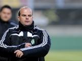 Roman Nádvorník byl jmenován trenérem Příbrami