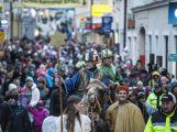 Tři krále si přišly prohlédnout stovky lidí