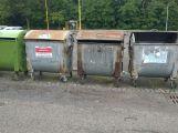 Poplatek za odpad se nezvýší, občané zaplatí 468 Kč za rok