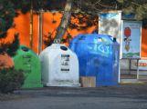 Středočeská města byla na vyhlášku o svozu bioodpadu připravena