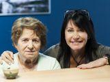 Paní Irena (84 let): Cvičit se dá v každém věku