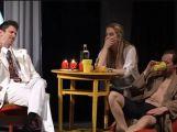 Příbramské divadlo připravuje další českou premiéru, půjde o detektivku