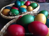 Velikonoční pondělí patří mužům, kteří vyplácejí ženy pomlázkou