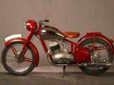 Na Příbramsku byly odcizeny další historické motocykly