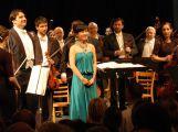 Včera byl zahájen již 47. ročník Hudebního festivalu Antonína Dvořáka