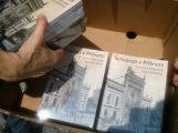 Kniha o synagoze bude mít křest 7. května