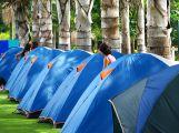 Ve středních Čechách roste oblíbenost dětských táborů