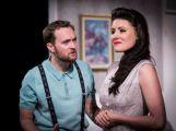 Příbramské divadlo uvede komedii Jak je důležité míti Filipa