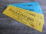Předprodej na Fialka Fest byl zahájen