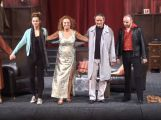 Příbramské divadlo se představí na Letní scéně Ungeltu