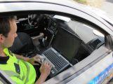 Policisté o prázdninách zkontrolovali již přes 1000 vozidel