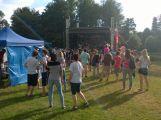 Fialka Fest pomohl příbramské Bedně