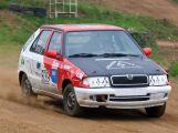 Rallycross se pomalu loučí se sezonou, příští víkend jsou předposlední závody