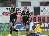 Příprava 1.FK v Kaprunu: Remíza s řeckým Asteras Tripolis