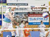 Volejbalová extraliga se blíží, příští týden bude přípravný turnaj