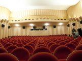 Přestavba kina v Příbrami se odsouvá, projekt se musí přepracovat