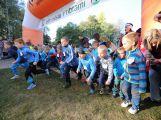 Běh města Příbram si zaběhlo 555 běžců různých kategorií