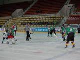 Hokejisté pokořili český rekord a vybrali 3 tisíce pro dětský domov