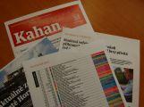 Distribuce Kahanu má problémy