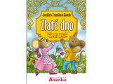 Příbramské nakladatelství Amenius vydává novou knihu pro děti
