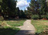 Úpravy zahrad při MŠ stále nejsou hotové, město bude uplatňovat pokutu