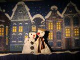 Zalezlíci zahrají v neděli pohádku O třech sněhulácích