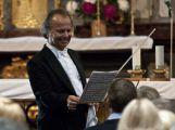 Již tuto středu: S Příbramským městským orchestrem vystoupí Václav Hudeček