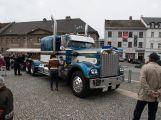 Motorkáři a plechovkáři přejeli českou Route 66
