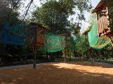 Lanový park v Příbrami možná zmizí, podle starosty není bezpečný