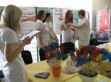 Světový den hygieny rukou si připomněla i příbramská nemocnice