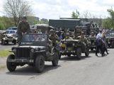 U Slivice opět padnou poslední výstřely druhé světové války