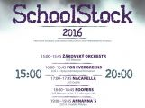 Na náměstí TGM se zítra představí soubory z uměleckých škol