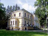 Hudební festival Antonína Dvořáka Příbram pomáhá v obnově vily Rusalka